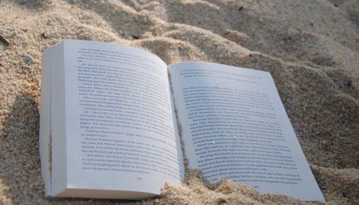 Soirée de partage Livres coup de cœur