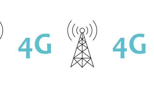 Dossier d'Information – implantation d'un pylône 4 G
